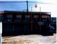 ตึกแถวหลุดจำนอง ธ.ธนาคารกรุงไทย หนองบัว ภูเรือ เลย