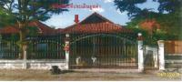บ้านเดี่ยวหลุดจำนอง ธ.ธนาคารกรุงไทย กุดป่อง เมืองเลย เลย
