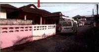 บ้านแฝดหลุดจำนอง ธ.ธนาคารกรุงไทย กุดป่อง เมืองเลย เลย