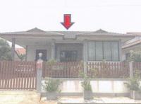 บ้านเดี่ยวหลุดจำนอง ธ.ธนาคารอาคารสงเคราะห์ นาอาน เมืองเลย เลย