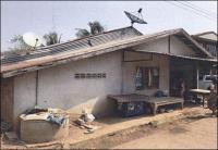 บ้านเดี่ยวหลุดจำนอง ธ.ธนาคารอาคารสงเคราะห์ น้ำแคม ท่าลี่ เลย