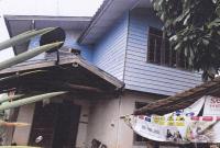 บ้านเดี่ยวหลุดจำนอง ธ.ธนาคารอาคารสงเคราะห์ ท่าช้างคล้อง ผาขาว เลย